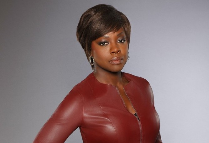 Viola Davis - How To Get Away With Murder