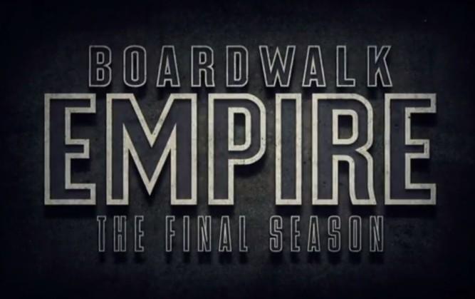 Boardwalk Empire saison 5