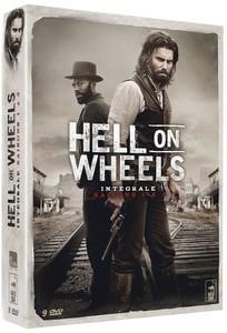 Hell on Wheels saisons 1 à 3