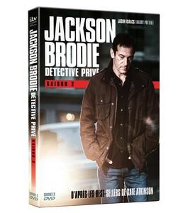 Jackson Brodie saison 2
