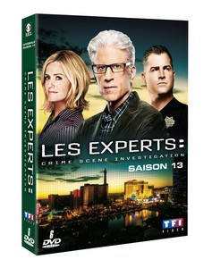 Les Experts saison 13