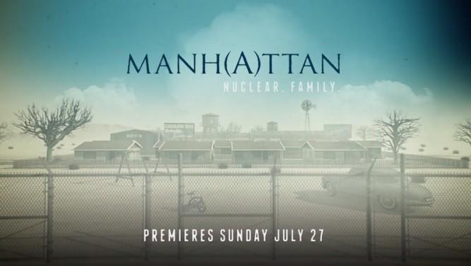 Manhattan WGN