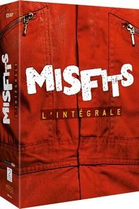 Misfits intégrale