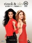 Rizzoli & Isles saison 5