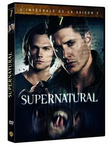 Supernatural saison 7