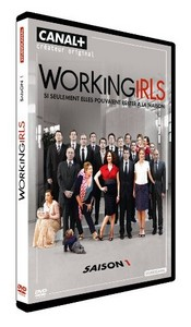 WorkinGirls saison 1