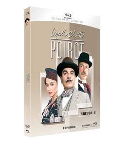 Hercule Poirot saison 5