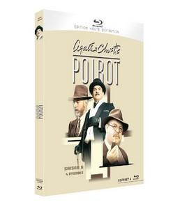 Hercule Poirot saison 6