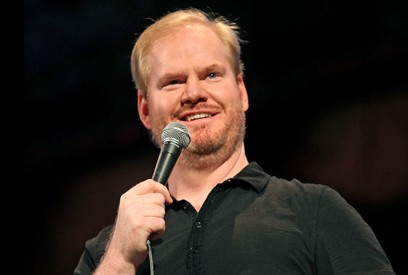 TV Land dit oui à Jim Gaffigan
