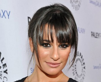 Lea Michele s'invite chez les bikers de Son of Anarchy !