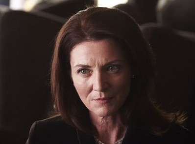 Après 24: Live Another Day, Michelle Fairley rejoint Resurrection