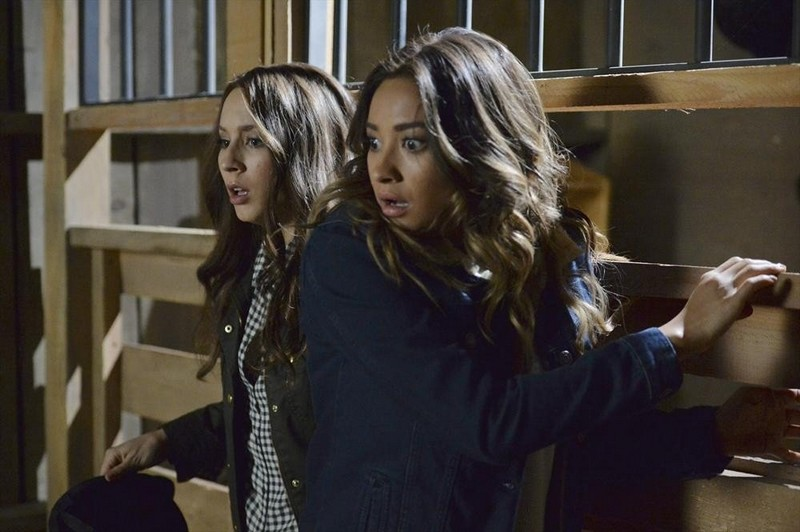 Prog US & UK du mardi 29/07/14 : Pretty Little Liars, Chasing Life, Rizzoli & Isles, Tyrant, Covert Affairs…