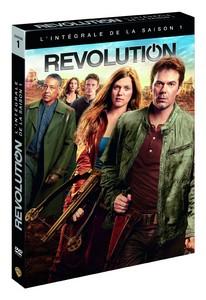 Revolution saison 1