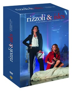 Rizzoli & Isles saisons 1 à 3
