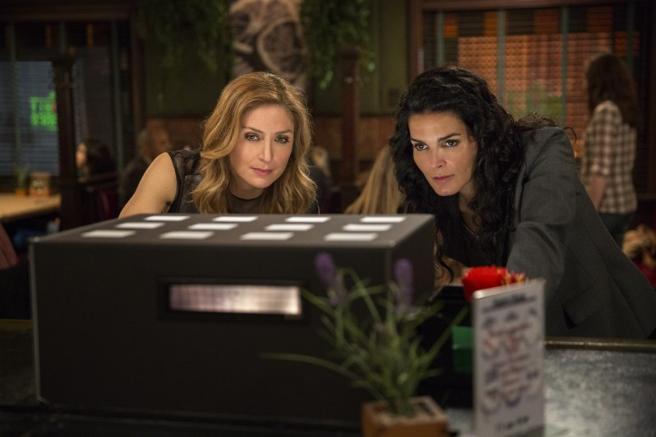 Audiences câble US du mardi 22 juillet 2014 : Rizzoli & Isles, Royal Pains, Perception et Covert Affairs en hausse