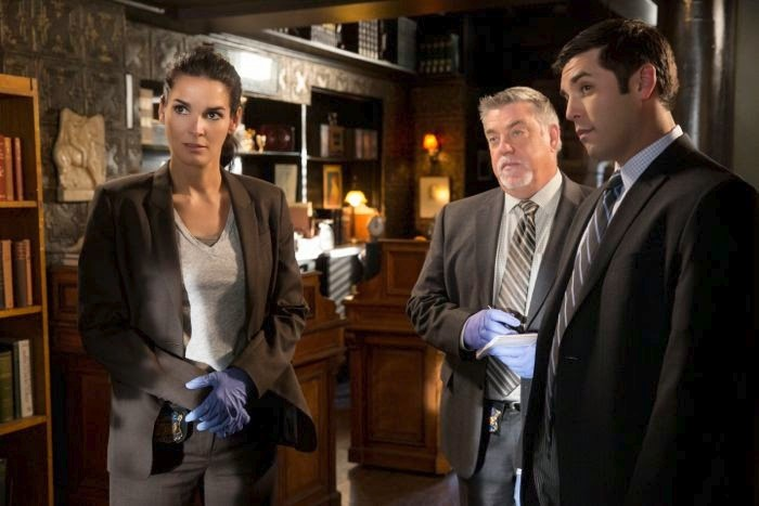 Audiences câble US du mardi 29 juillet 2014 : Pretty Little Liars et Rizzoli & Isles en retrait