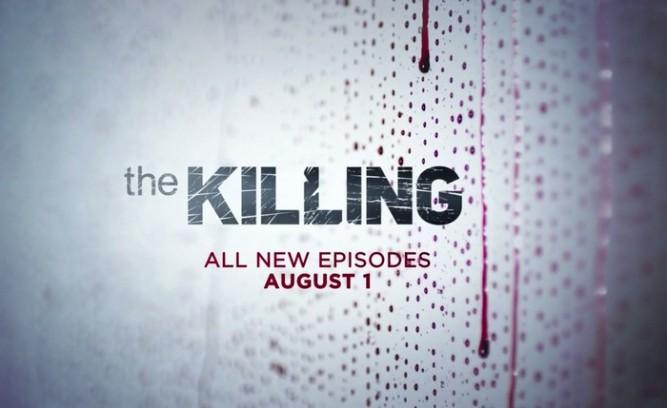 The Killing - Netflix