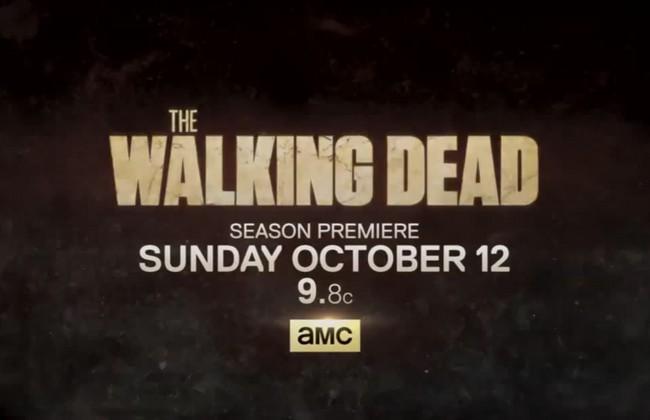 the walking dead - saison 5