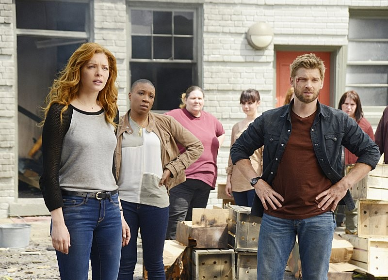 Audiences US du 25 au 28 juillet 2014 : Under The Dome se stabilise