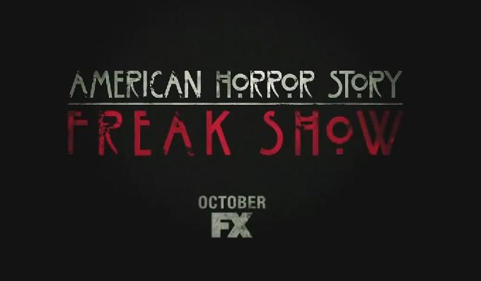 Une date et un premier teaser pour American Horror Story: Freak Show