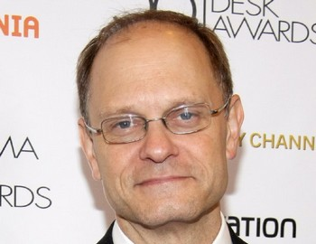David Hyde Pierce (Frasier) refait surface dans The Good Wife