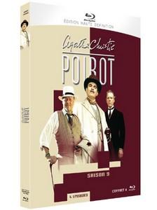 Hercule Poirot saison 9