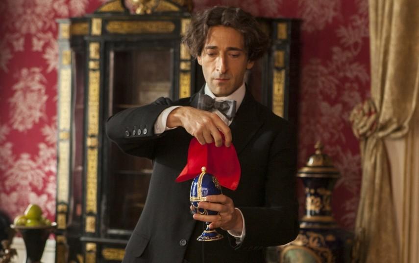 Prog US & UK du lundi 01/09/14 : Lancement de la mini-série Houdini