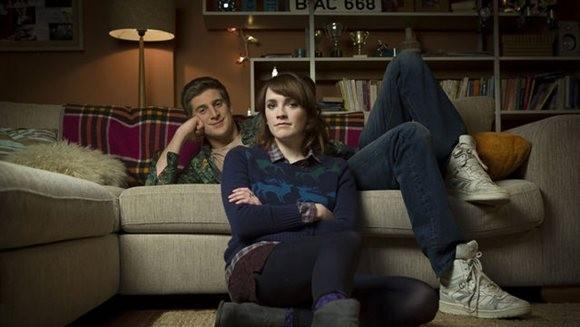 Siblings - BBC 3