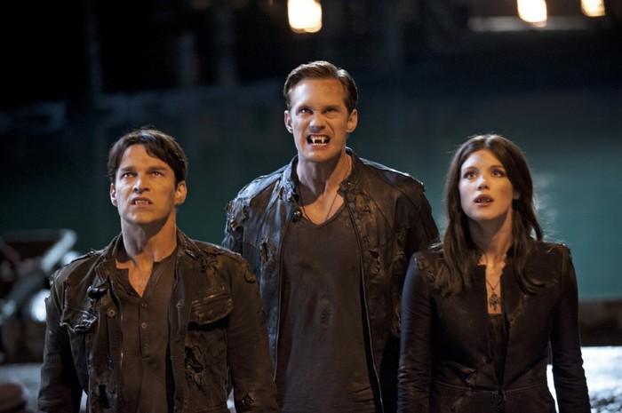 Prog France du jeudi 28/08/14 : Lancement de True Blood saison 5 sur NT1
