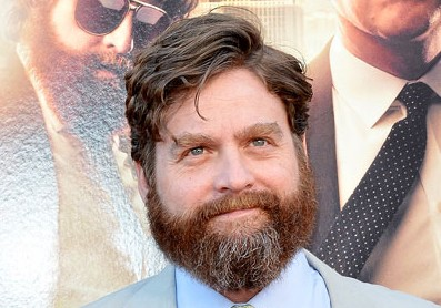 Zach Galifianakis va faire le clown dans Baskets, une comédie de FX