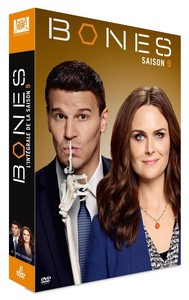 Sorties DVD du 22 au 28 septembre : Bones, Hercule Poirot, Inspecteur Barnaby