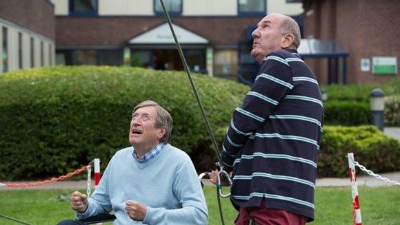 Boomers - BBC1