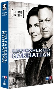 Sorties DVD du 15 au 21 septembre : Les Experts Manhattan, Maigret