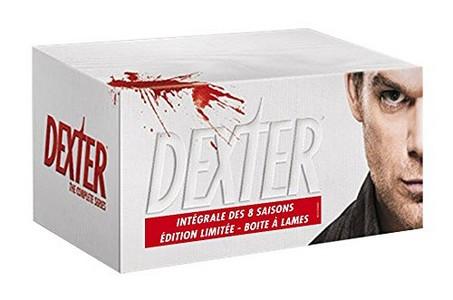Dexter intégrale