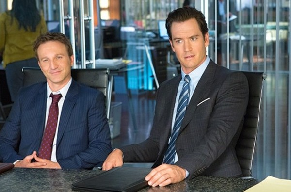 Audiences câble US du mercredi 17 septembre 2014 : Franklin & Bash va mieux