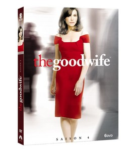 Good wife saison 4