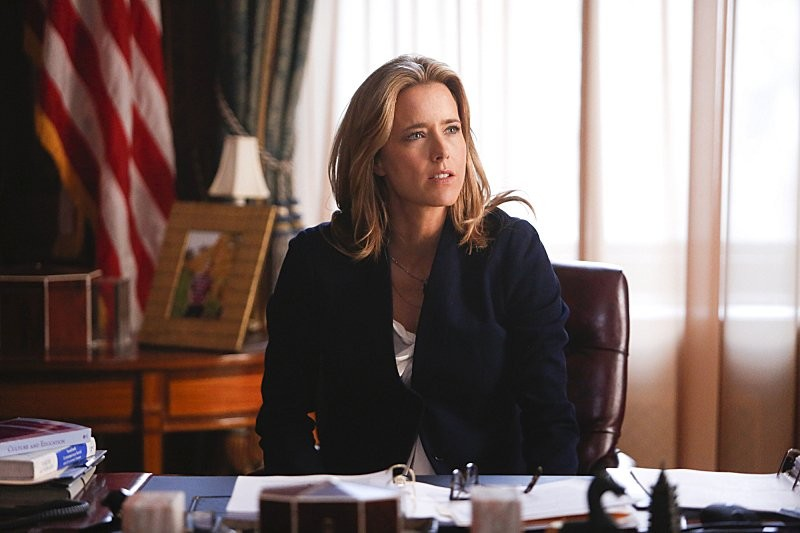 Prog US & UK du dimanche 21/09/14 : Lancements de Madam Secretary et The Good Wife saison 6