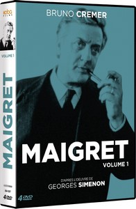 Maigret volume 1