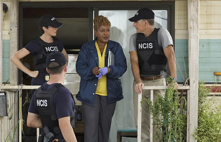 Prog US & UK du mardi 23/09/14 : Lancement de NCIS: New Orleans