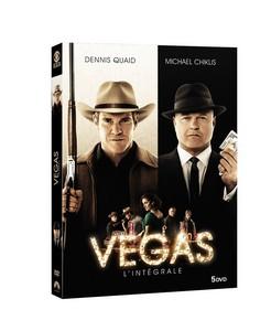 Sorties DVD du 1er au 7 septembre : Enquêtes codées, Malcolm, Klondike, Vegas…