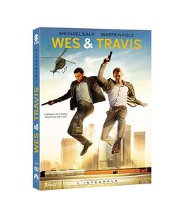 Wes et Travis