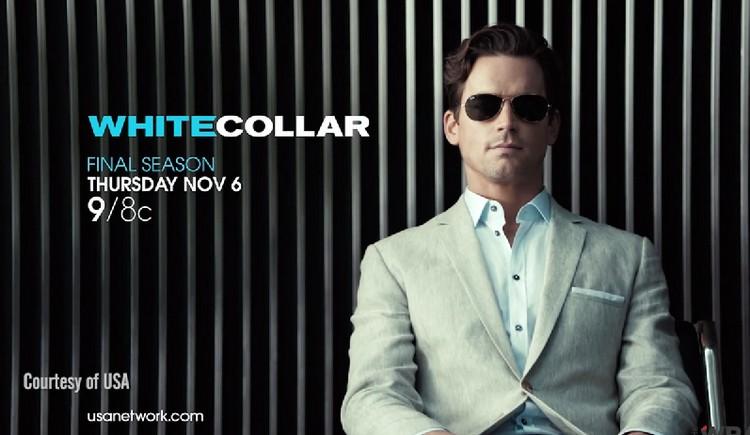 Un teaser pour la saison 6 de White Collar