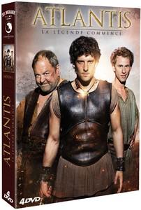 Atlantis saison 1