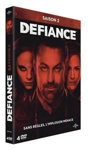 Defiance saison 2