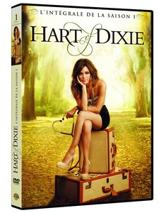 Hart of Dixie saison 1