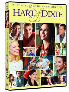 Hart of Dixie saison 2