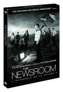 Newsroom saison 2