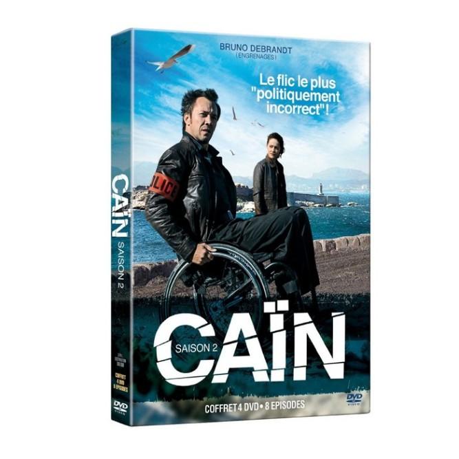 Cain saison 2