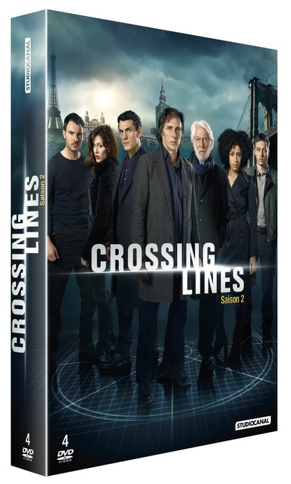 Crossing Lines s2