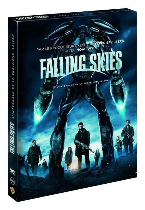 Falling Skies s3